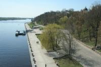 Какой быть набережной реки Сож?