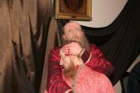 Восковые фигуры Санкт-Петербургского музея восковых фигур