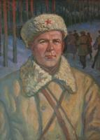 Выставка белорусских художников «Память сердца»
