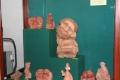 Художественна керамики из фондов музея