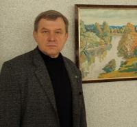 Выставка Анатолия Отчика «Подых Палесся»
