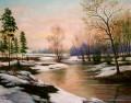 Выставка Петра Ефимовича Шелюты «От чистого истока»