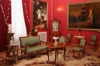 Презентация музейных предметов, приобретённых в 2009 году