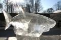 Выставка ледяных скульптур Руслана Ерохова