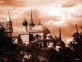 Фотовыставка Владимира Фаевцова «Я только прохожий»