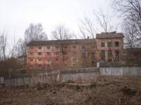 Бывший усадебный комплекс Дориа-Дерналовичей