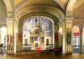 Домовая церковь святых Иоанна Богослова и Елизаветы