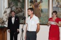 Выставка «Соколиная охота – царская, псовая – барская»