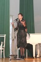 Презентация «Музыкального салона» в Белой гостиной дворца