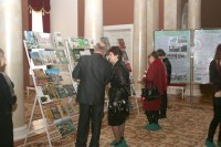Научно-практическая конференция «Усадьбы Гомельщины: история и современность»