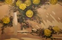 Выставка работ художника Игоря Семеко (1961-2006) открылась 20 ноября 2010 года.