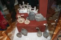 Глиняная рапсодия