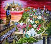 Выставка «Лестница в Небо»