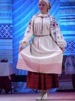 Традиционный костюм Гомельщины: изучение, сохранение, восстановление