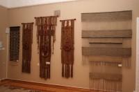 Выставка «Художественное стекло и гобелен» из собрания Музея современного изобразительного искусства (г. Минск)