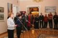 Благотворительный вечер «Дворцовая фиеста - 2011»