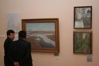 Выставка произведений Бялыницкого-Бирули