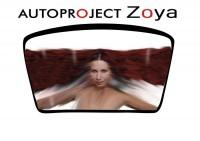 Выставка «AUTOPROJECT ZOYA»