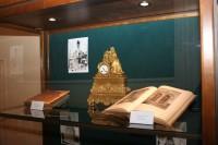 Выставка книг «Искусство для вечности»