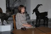 Встреча с Татьяной Шубиной