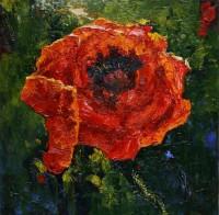 Выставка живописи гомельского художника Сергея Радченко «Прикосновение»