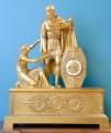 Знаменитый бронзовщик Пьер Филипп Томир в Гомельском дворце