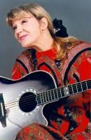 Жанна Бичевская с концертной программой «От сердца к сердцу 40 лет»