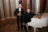 Гайк Казазян и концертная программа «Виртуозная скрипка»