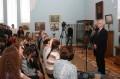 Вечер-портрет художника Павла Гавриленко в рамках выставочно-образовательного проекта «Классики белорусского искусства»