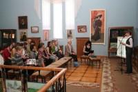 Вечер-портрет «Гомельский импрессионизм. Творчество Дмитрия Олейника, Роберта Ландарского, Николая Казакевича»