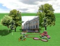 V Международный фестиваль «Императорские сады России»