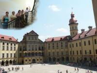 Экскурсионно-туристический маршрут «Замки Беларуси»