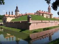 Новый экскурсионный тур «Дворцы и замки Беларуси»