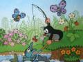 Выставка «Чешский «Кротик» приехал в Гомель»