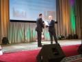 Награждение победителей юбилейного X Республиканского туристского конкурса «Познай Беларусь!»