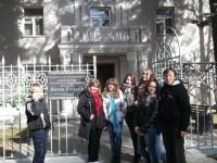 Культурно-познавательная экскурсионная поездка «Беларусь литературная»