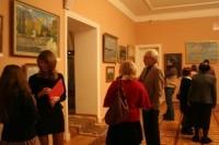 Открытие выставки «Династия»