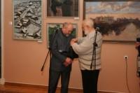 Выставка живописи Николая Дубровы