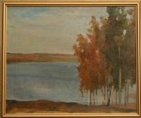 Мини-выставка, посвященная творчеству Г.Г. Нисского