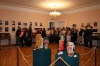 Выставка «Гомельская область. 75 славных лет»