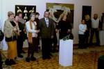 Открытие выставки «Линия жизни»