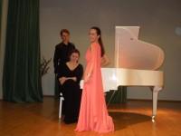 Музыкальный салон представил концертную программу «По страницам репертуара выдающихся виолончелистов»