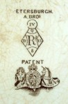 Семейная реликвия из рук княгини Паскевич
