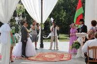 О согласовании проведения свадеб на территории ансамбля