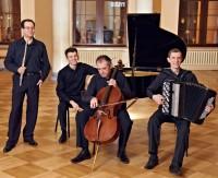Концертную программу «Tango Nuevo»  в исполнении квартета V.S.O.P. представит Музыкальный Дом «Классика»