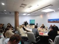 Международная конференция «Пространство музея, реалии и возможности»