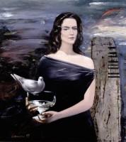 Вечер-портрет художника В.В. Альшевского