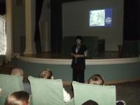 Музейно-образовательный проект «Учимся в музее»