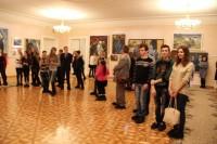 Мероприятия музея Гомельского дворцово-паркового ансамбля, посвященные 70-й годовщине освобождения Гомеля от немецко-фашистских захватчиков