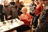 """Выставка изделий Добрушского фарфорового завода """"Белое золото Белой Руси"""""""